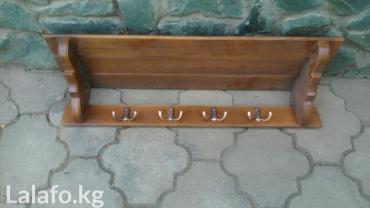 Новые вешалки, 800 сом в Бишкек