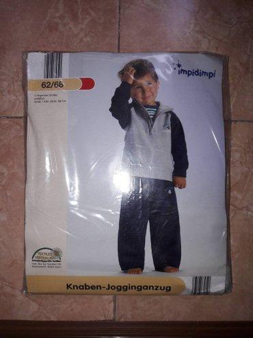 Новый костюмчик немецкой фирмы impidimpi, в Бишкек