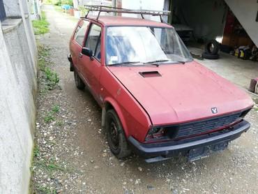 Auto delovi - Krusevac: Yugo 55 delovi