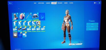 Huawei mate 8 64gb - Srbija: Fortnite acc.FULL OG ACC.SEAZONE 2 BATTLE PASS.PRE BRUTALNI PIXACE