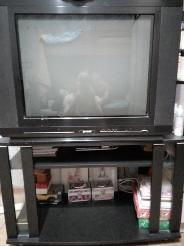 Телевизоры