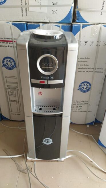 Dispenser soyuduculu Vhite Star Turk istehsali 220 azn yeni mehsul