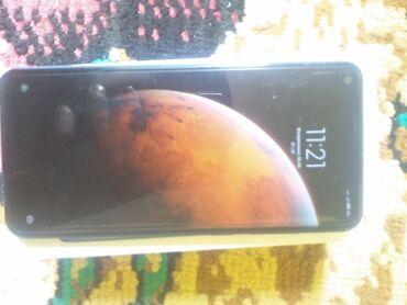 Электроника - Тюп: Xiaomi Redmi Note 9 | 128 ГБ | Синий | Гарантия, Сенсорный, Отпечаток пальца
