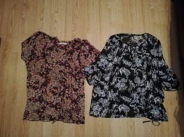 Dve zenske bluze za 500 din - Lajkovac