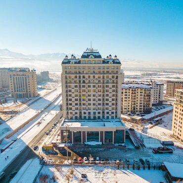 Продажа квартир - 4 комнаты - Бишкек: Продается квартира: Элитка, Южные микрорайоны, 4 комнаты, 158 кв. м
