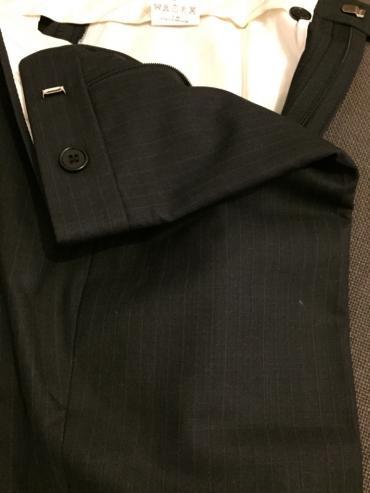 e77b375da2 Ανδρικό Κοστούμι prince oliver. Σκούρο μπλέ in North  amp  East Suburbs -  photo 4