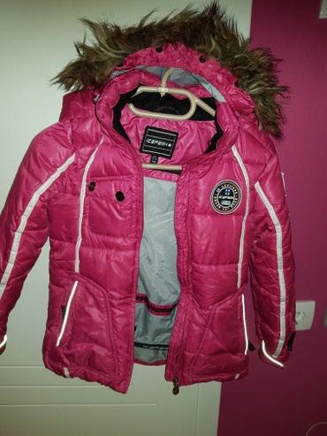 Dečija zenska jakna za zimu Icepeak - Odzaci