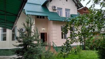По улице. Медерова Сдаю особняк под в Бишкек