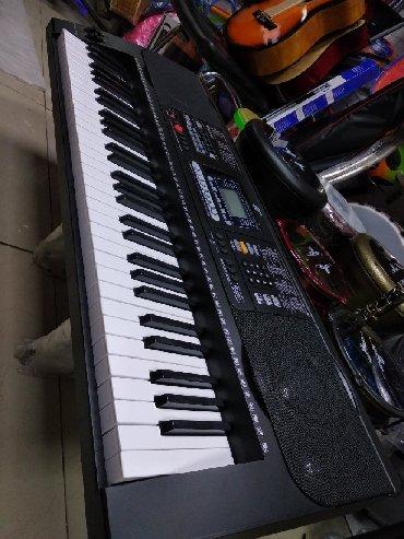 Sintezator pianino elektron
