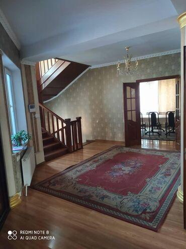 Сдам в аренду Дома Посуточно от собственника: 380 кв. м, 7 комнат