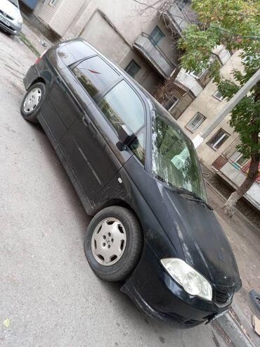 авто продажа кыргызстан in Кыргызстан | АВТОЗАПЧАСТИ: Honda Odyssey 2.3 л. 2003 | 210000 км