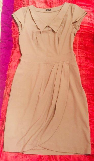 Платье женское привезено из турции 42 - в Бишкек