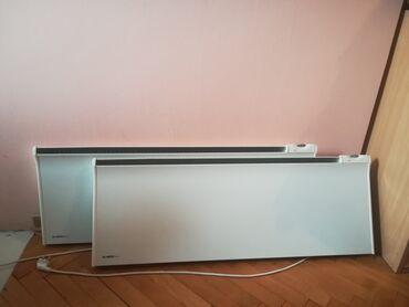 Glamox - Beograd: Prodajem 2 Norveška radijatora GLAMOX W .Visina 350mmDuzina 975mmKabl