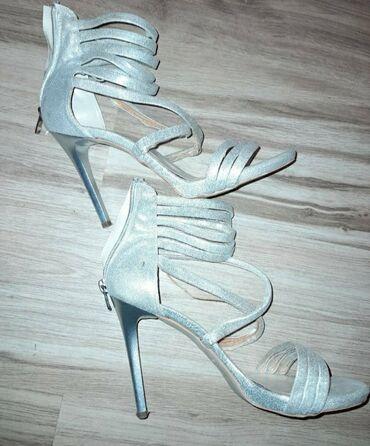 Sandale,nove