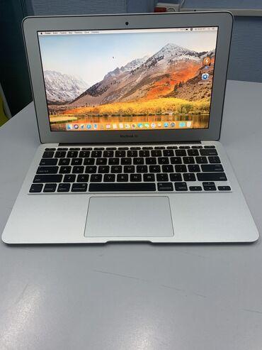 ультрабук бишкек in Кыргызстан | LENOVO: Продаётся дёшево MacBook Air 11Год выпуска 2011Процессор: Intel Core