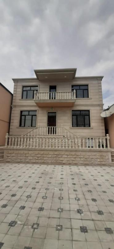 emlak - Azərbaycan: Satış Evlər : 200 kv. m, 5 otaqlı