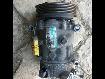 Kompresor klime peugeot 207 - Batajnica
