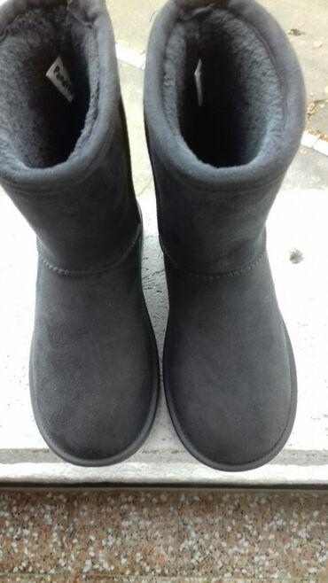 Dečija odeća i obuća - Obrenovac: Decije cizme vodootporne 31