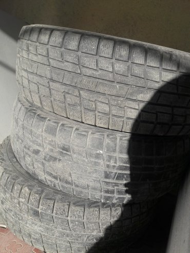 215/65 R 15  износ 20%  in Baglung
