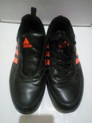 """42р. Кроссовки, """"Adidas"""", оригинал, в отличном состоянии, почти новые"""