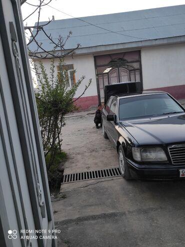 таблетки для набора массы в Кыргызстан: Mercedes-Benz E 220 2.2 л. 1994 | 357000 км