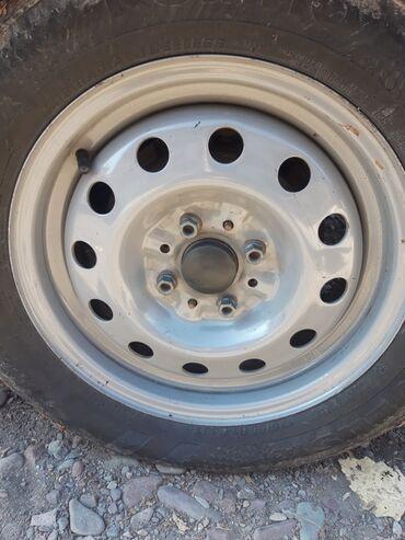 куплю диски на 14 в Кыргызстан: Продаю желез диск Ваз R14