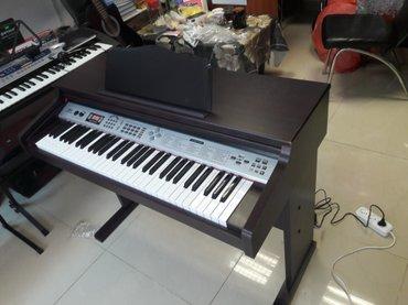 Bakı şəhərində MLS Miles Elektro piano