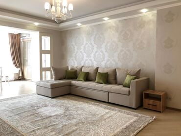 the snail cream в Кыргызстан: Сдается квартира: 4 комнаты, 200 кв. м, Бишкек