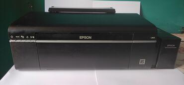 68 объявлений: Принтер Epson L805