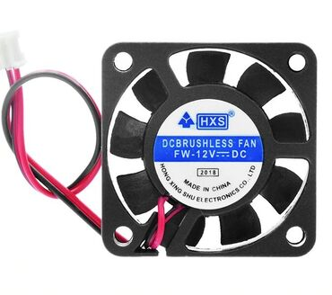 Кулер для видеокарты HXS ( 5 см 12V) 3pin