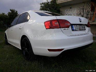 Used Cars - Greece: Volkswagen Jetta 1.2 l. 2011 | 220000 km