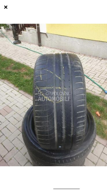 Vozila - Srbija: Goodyear 255/40/R19 Letnje gume