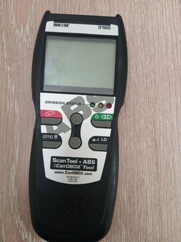 сканер mustek a3 в Кыргызстан: Автомобильный диагностический сканер OBD2
