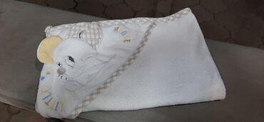Детское полотенце 1 штука 100 сом