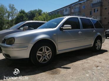 volkswagen 2 в Ак-Джол: Volkswagen Golf 2 л. 2002