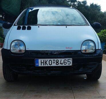 Renault Twingo 1.2 l. 1999 | 136000 km