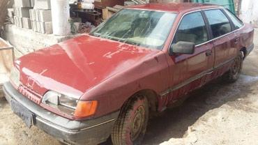 Ford  в Лебединовка