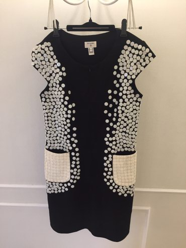 Уникальное маленькое черное платье от в Токмак