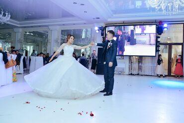 бу свадебное платье в Кыргызстан: Свадебное Платье на прокат всего за 9000т  Очень красивое пышное Свад