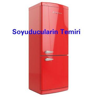 Soyuducu ustasi sumqayit - Азербайджан: Ремонт | Холодильники, морозильные камеры