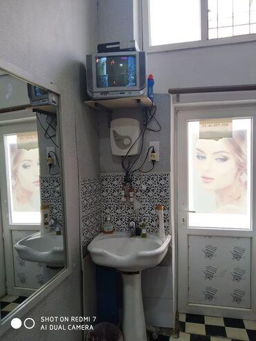 Недвижимость - Таджикистан: Qadin salonu icarəyə verilir. Hər bir şəraiti var Bütün avadanlıqlar