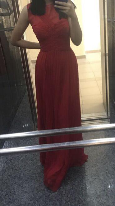 Платье манго, очень красивое и удобное. покупали за 100$, новое мне