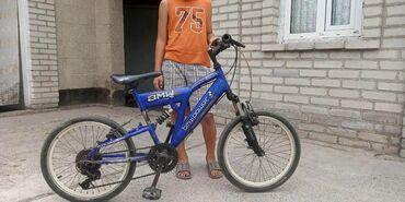 Продаю велосипед на возраст 12-14 скоросной 5скоростей передач, 2 тор