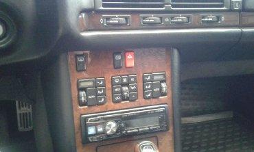 Mercedes-Benz в Шопоков: Mercedes-Benz Другая модель 1995 | 150000 км