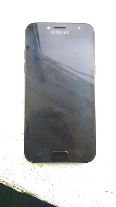 1083 elan | SAMSUNG: Samsung Galaxy J2 Pro 2018 | 2 GB | Qara | Çatlar, cızıqlar