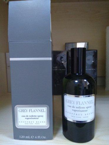 Bakı şəhərində Grey flannel geoffrey beene men 120 ml