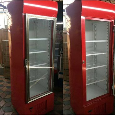 Ремонт витринных холодильников. в Бишкек
