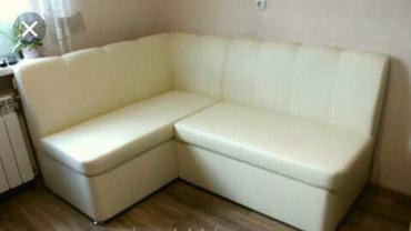 На заказ кухонные уголки мягкие столы в Бишкек