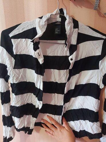 Рубашка на лето,весну.От H&M.В отличном состоянии