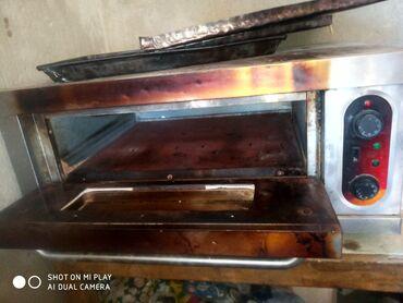Электроника - Кемин: Продаю жарочный шкаф в хорошем состоянии 220 вольт прошу 20 тысяч